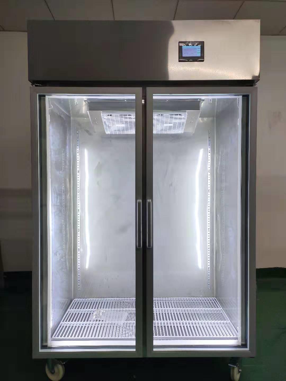 恒温恒湿储藏柜